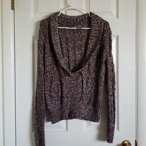 Daytrip Cozy Knit Sweater